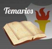 Temarios