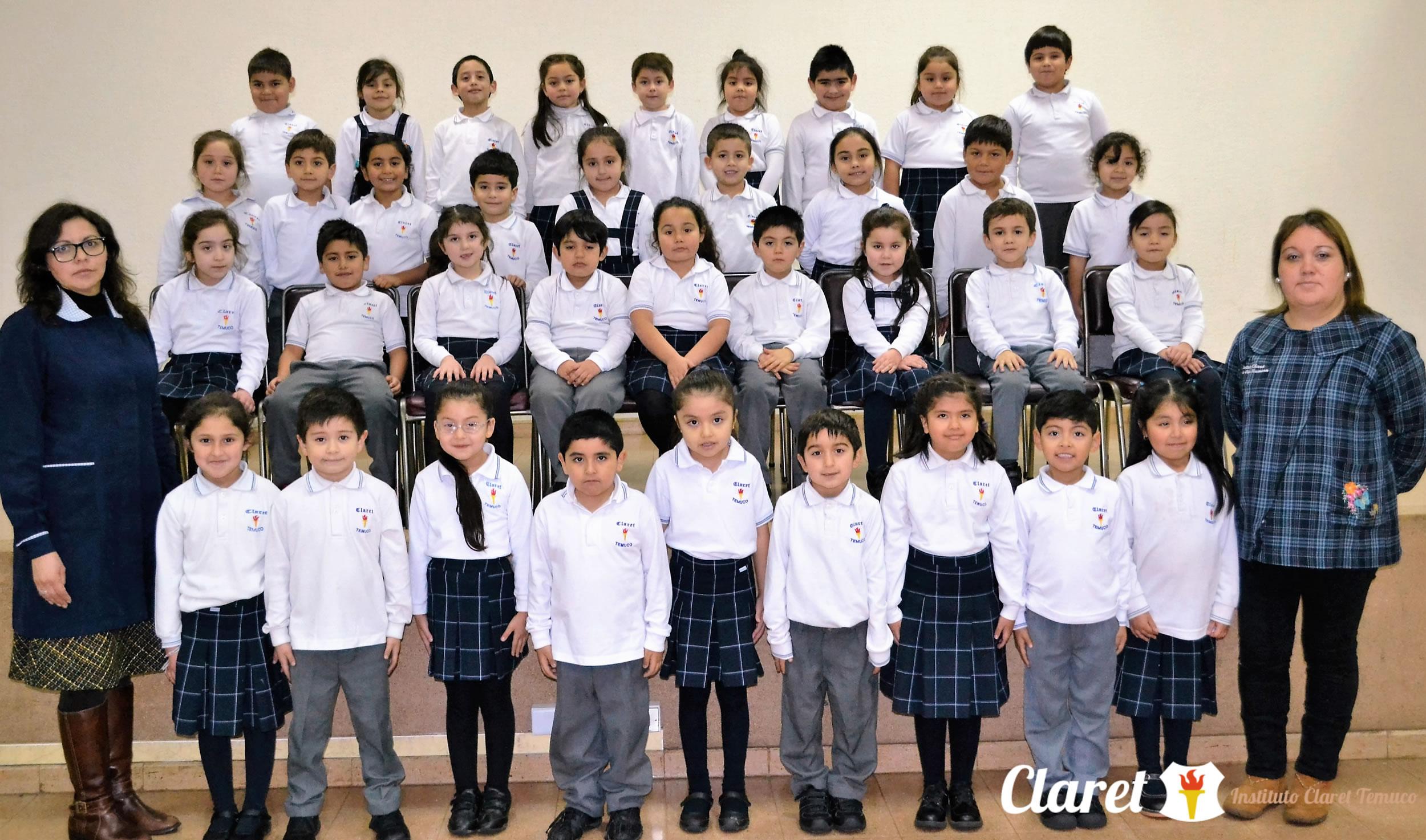 """Primer Año """"G"""" Educación Básica"""