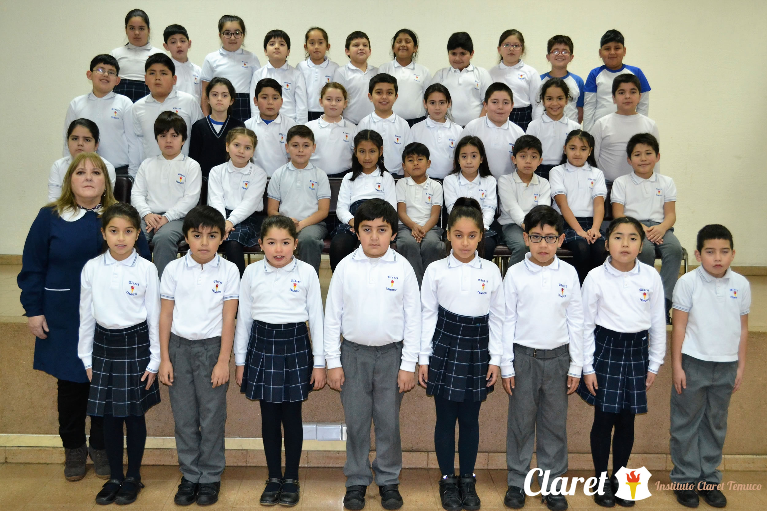 """Tercer Año """"C"""" Educación Básica"""