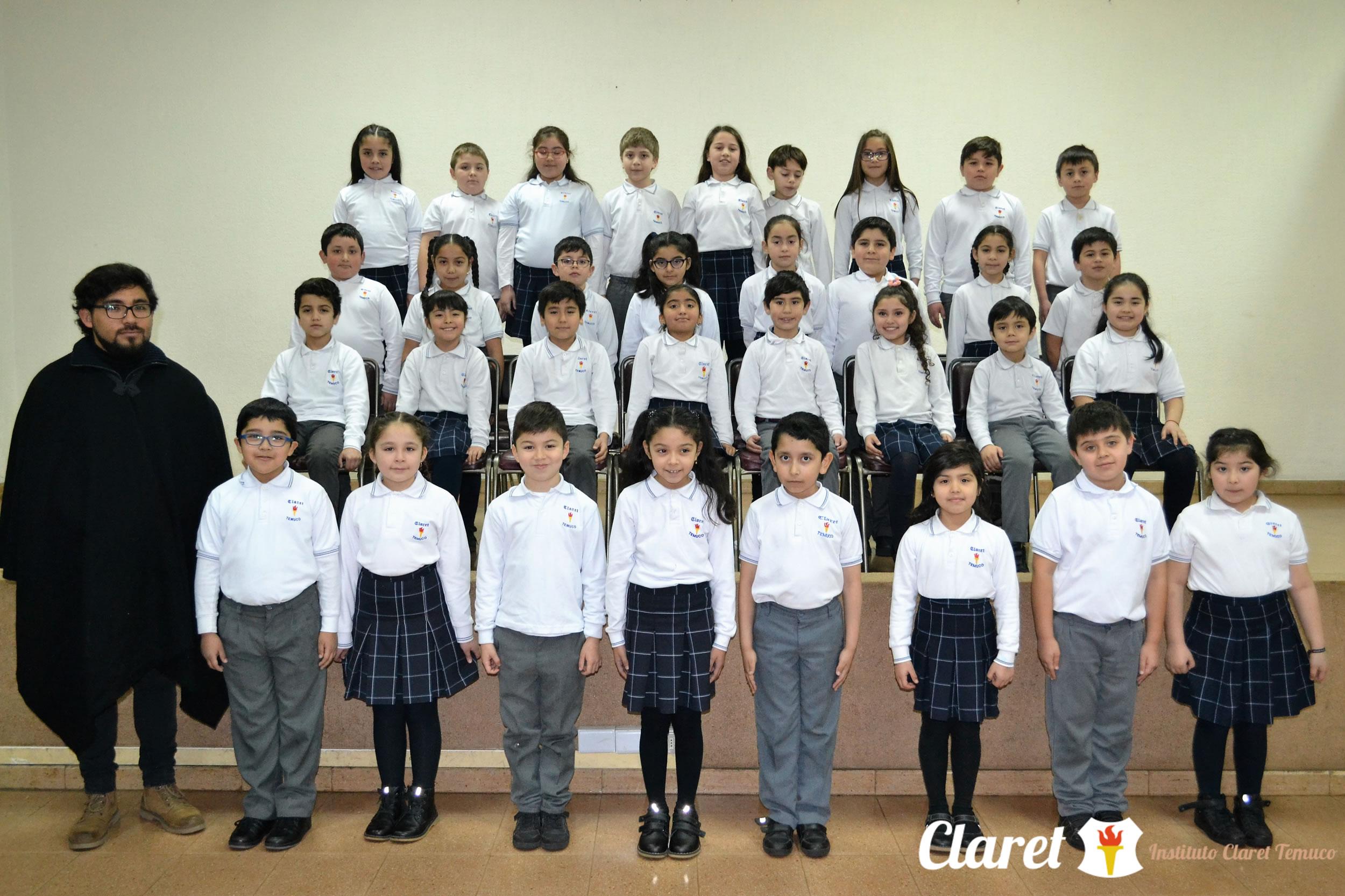 """Tercer Año """"G"""" Educación Básica"""
