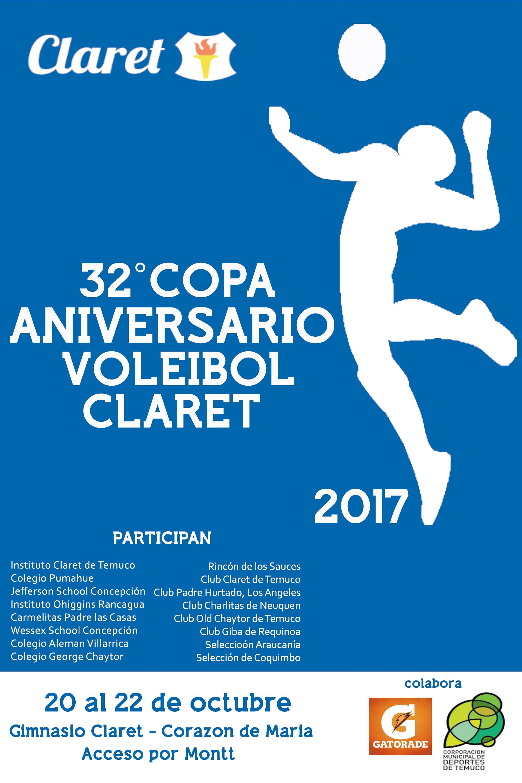 Copa Claret 3