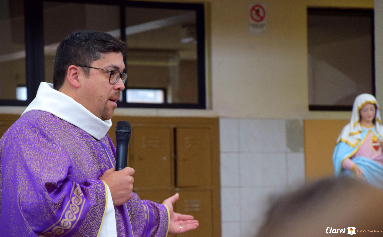 Liturga de Bienvenida 201817