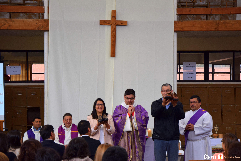 Liturga de Bienvenida 201823