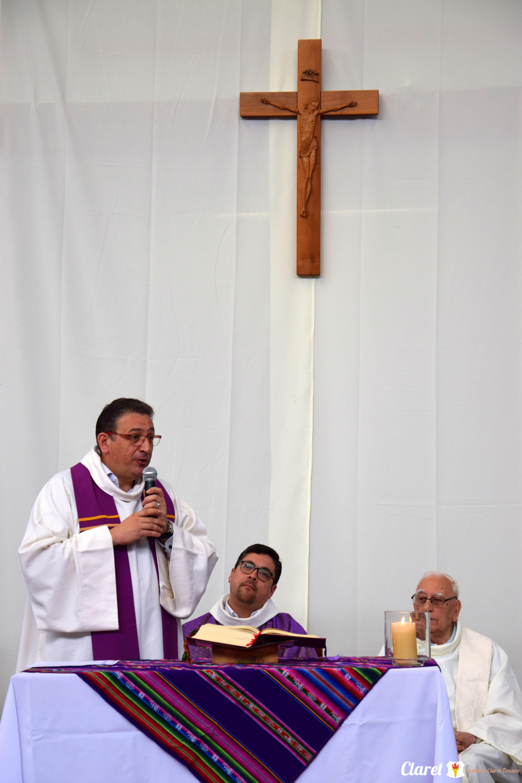 Liturga de Bienvenida 201826