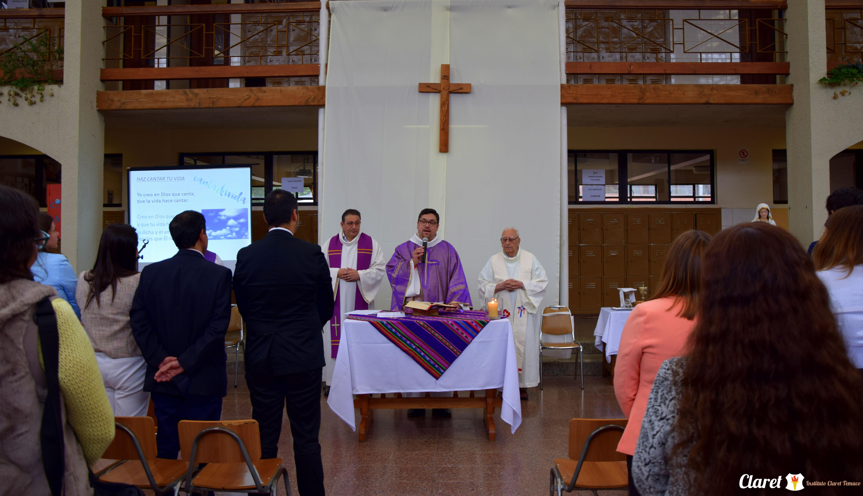 Liturga de Bienvenida 20183