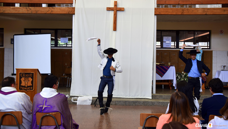 Liturga de Bienvenida 201835