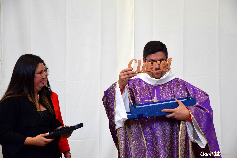 Liturga de Bienvenida 201837