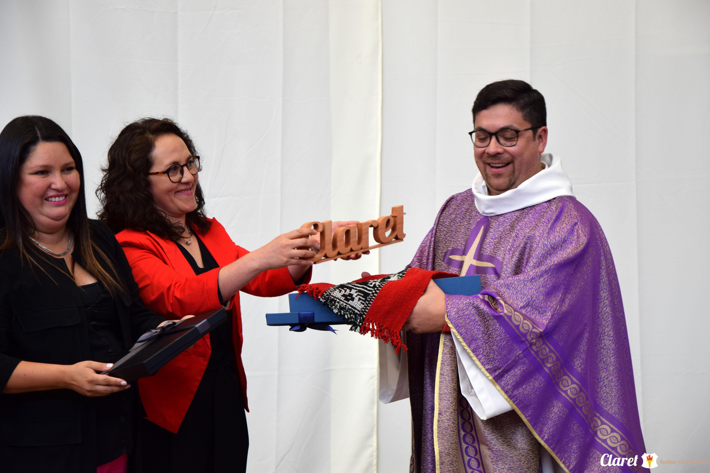 Liturga de Bienvenida 201838
