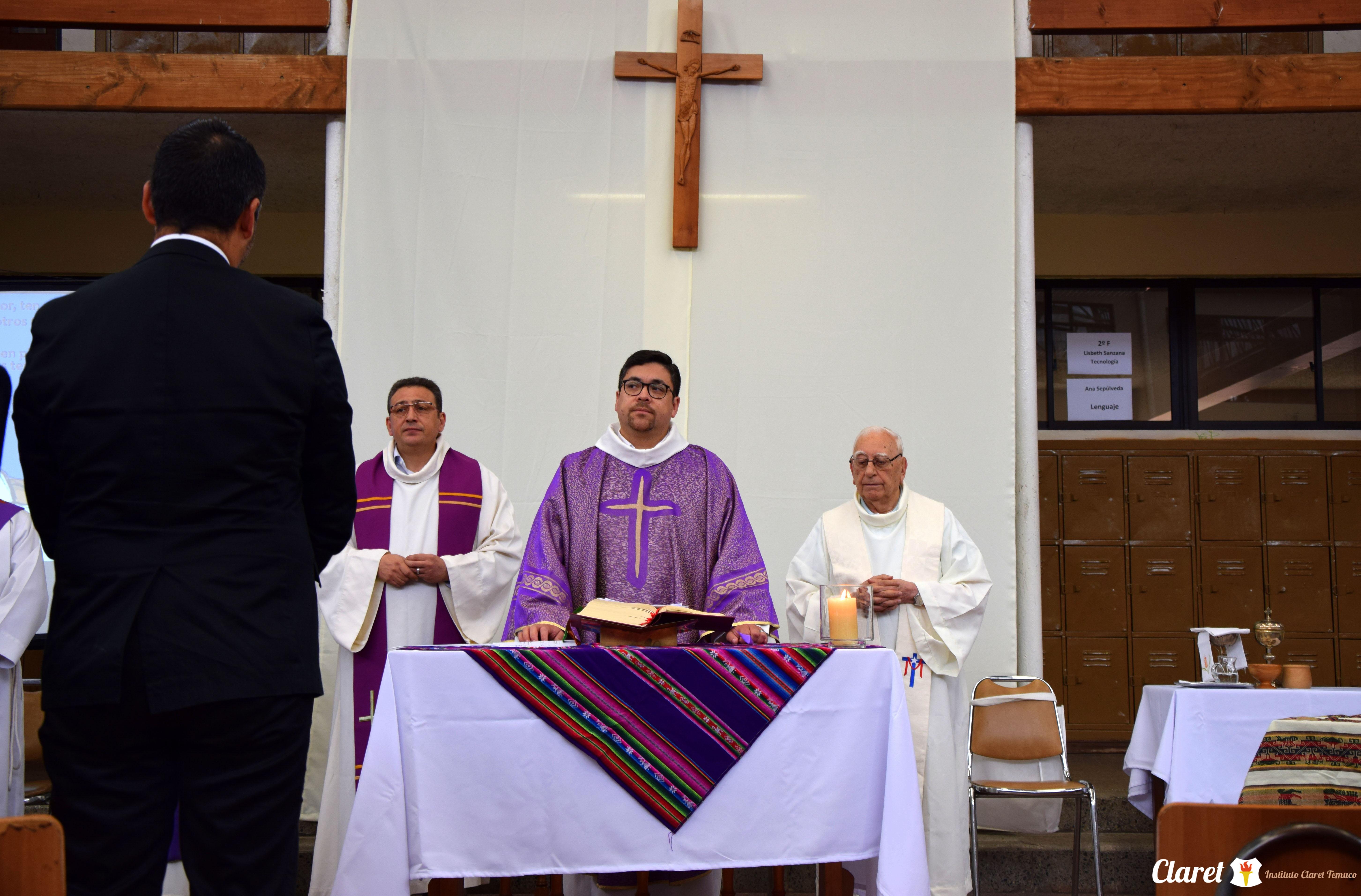 Liturga de Bienvenida 20185